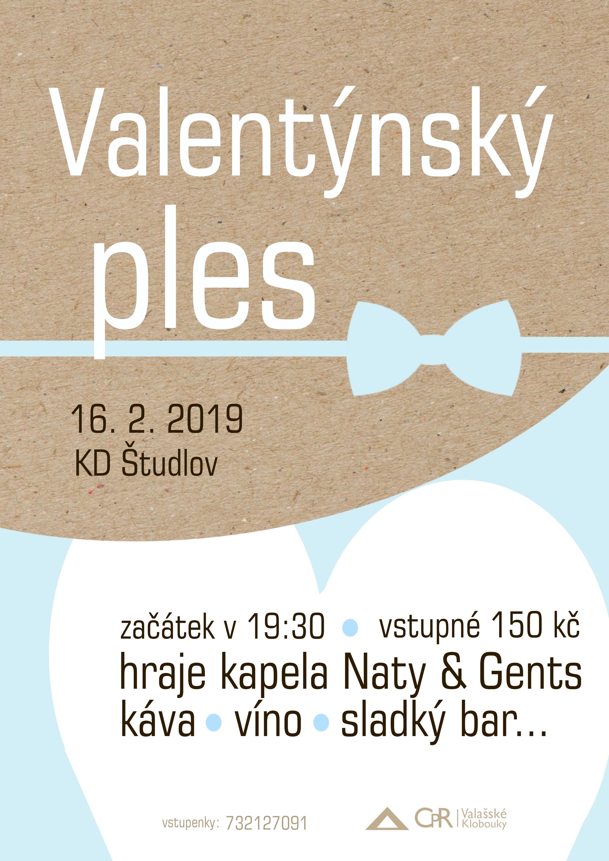 valentyn ples